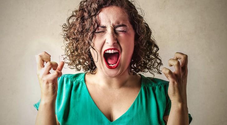 Det är numera bekräftat att ilska gör dig tjock och en berömd dietist förklarar varför