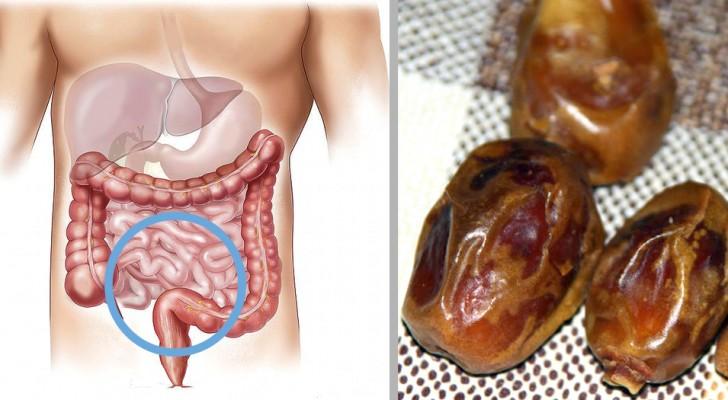 Voici ce qui se passe dans votre corps si vous commencez à manger 3 dattes par jour pendant une semaine