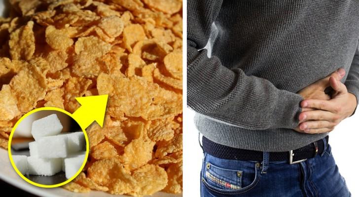 4 aliments très courants qui peuvent cacher des choses nocives pour notre santé