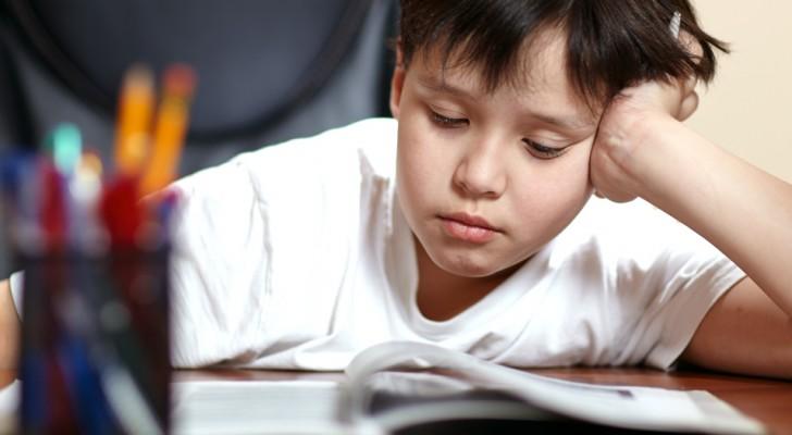 Demasiadas tareas en casa hacen mal a los niños: esto es lo que piensa la ciencia