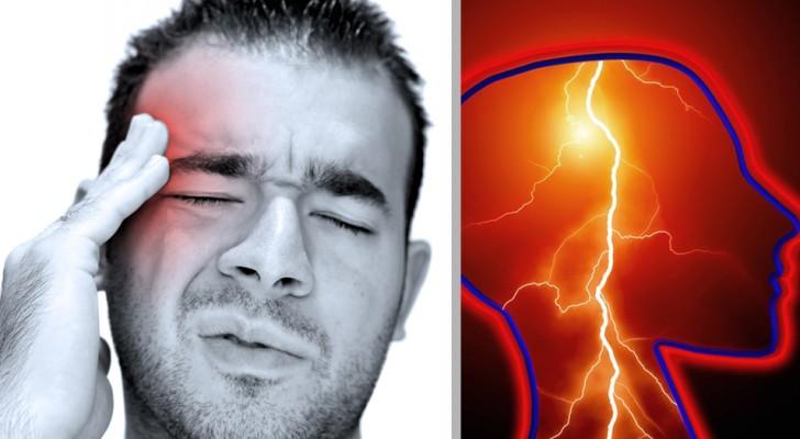 AVC: 5 alarmes que podem salvar uma vida