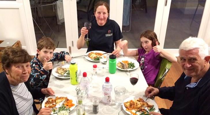 Il pranzo della domenica: la tradizione familiare che dovremmo assolutamente riportare in vita