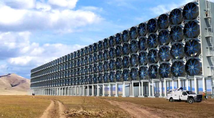 Cette nouvelle technologie qui transforme le CO2 en carburant a un coût moins élevé qu'on ne le pensait