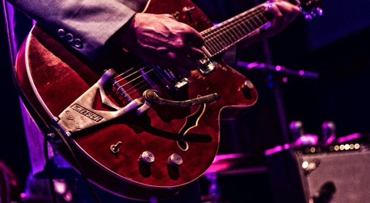 Ceux qui écoutent du rock ont une intelligence plus brillante : parole de la recherche scientifique !