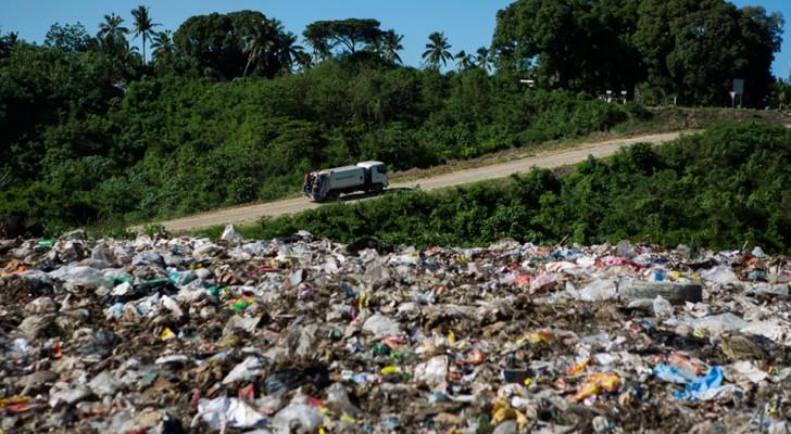 Maleisië stuurt meer dan 3.000 ton plastic afval terug naar de landen van herkomst