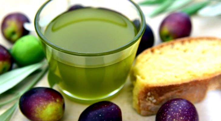 La rivincita dell'olio extra-vergine di oliva: ormai gli esperti lo considerano un