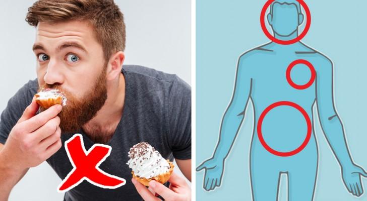 Qu'arrive-t-il à notre corps lorsque nous cessons de consommer du sucre ?