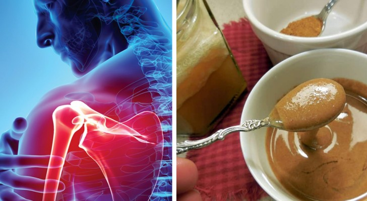 These six ancient natural remedies will make you say goodbye to joint pains!