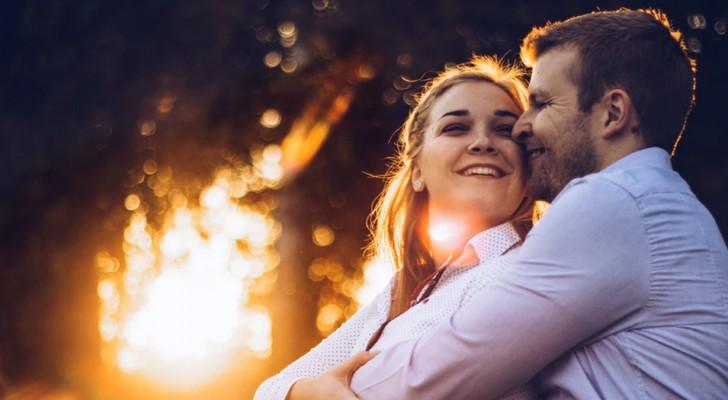 Être en couple, c'est être AVEC quelqu'un, pas DE quelqu'un