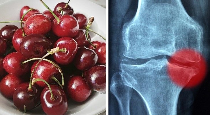 15 very common foods that you did not know could alleviate joint pains