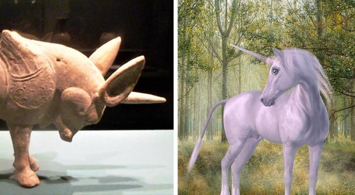 Gli unicorni sono esistiti davvero e hanno camminato sulla Terra  29 mila anni fa