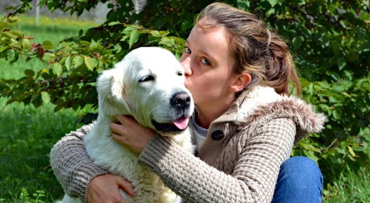 É oficial: segundo um estudo, as mulheres entendem melhor que os homens o que os cachorros querem dizer