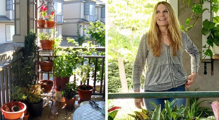 Les femmes qui aiment s'entourer de plantes vivent plus longtemps, c'est ce que confirme la science