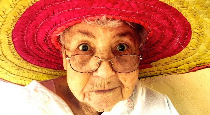 Wil je langer leven en met minder problemen? Hier zijn de extravagante suggesties van een aantal honderdplussers