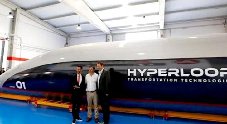 Arriva in Italia il treno supersonico che collegherà Bologna a Milano in soli 9 minuti