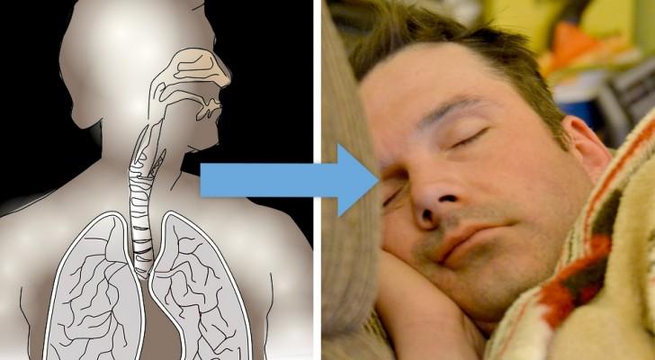 Leidest Du unter Schlaflosigkeit? Diese Atemübungen werden dir helfen, dich von ihr zu verabschieden