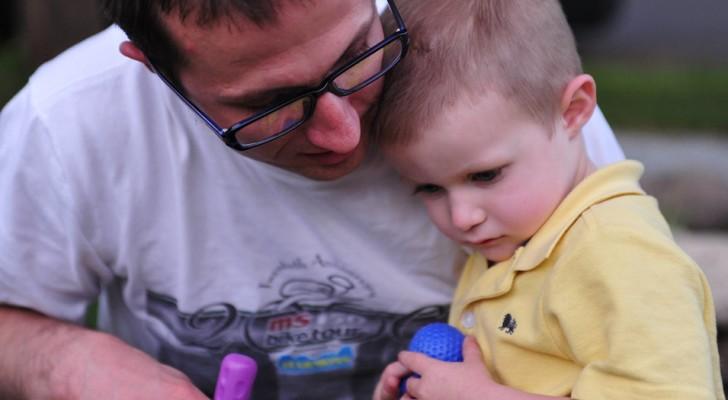 10 dingen die je je kind METEEN moet leren om hem te behoeden voor kwaadwillenden