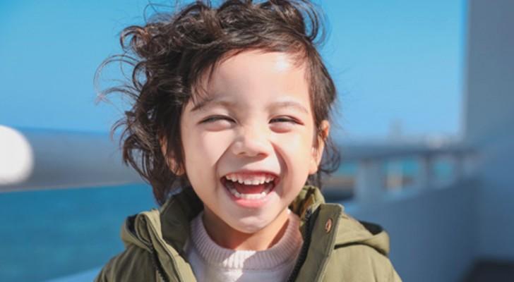 ¿Nuestros niños son de verdad felices y satisfechos? Aquí 3 señales para entenderlo