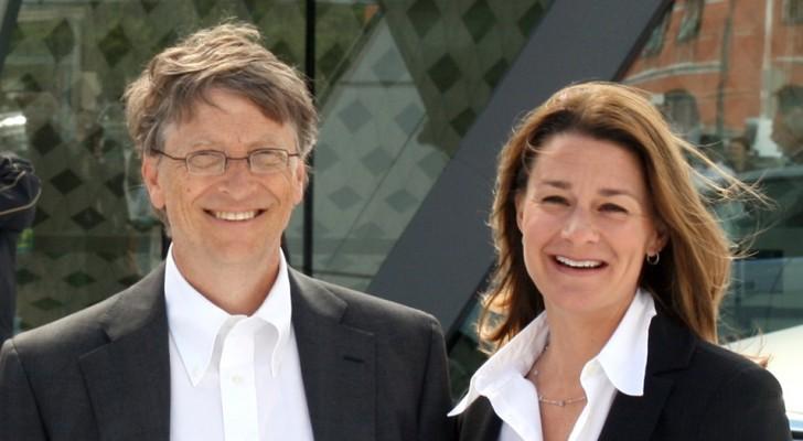 Après 25 ans de mariage, Bill et Melinda Gates font encore la vaisselle ensemble tous les soirs