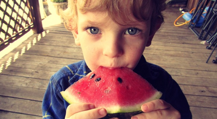 It is much more than a simple summer fruit! Here are the remarkable effects of watermelon on our body ...