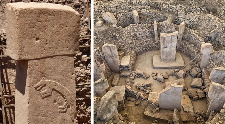 Gobekli Tepe: die mysteriöse archäologische Stätte, die noch ungelöste Geheimnisse birgt