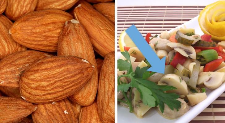 11 giftige Lebensmittel, die Sie regelmäßig konsumieren
