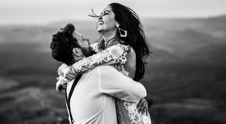 L'amour ne doit jamais être mendié : si l'autre ne vous apprécie pas, il vaut mieux passer votre chemin