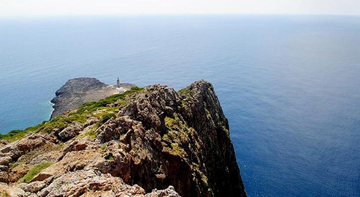 Dans cette île grecque, on offre la maison, la terre et 500 euros par mois à tous ceux qui veulent s'y installer