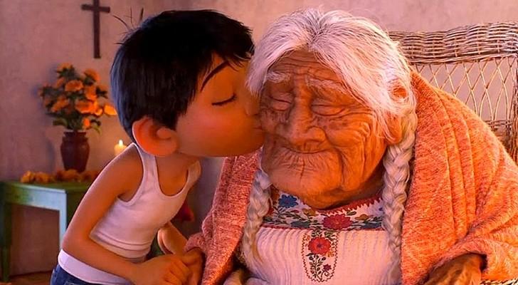 É confirmado: avós e netos existe uma relação especial, que gera bem-estar para ambos