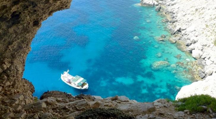 L'île grecque d'Anticythère cherche des habitants : ils offrent maison, terrain et 500 euros par mois