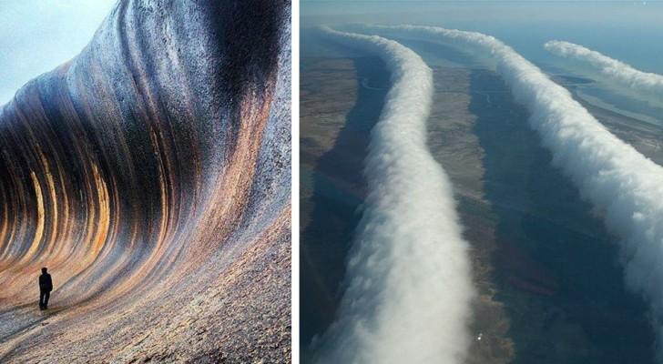11 phénomènes naturels fascinants que vous ne verrez presque jamais en vrai
