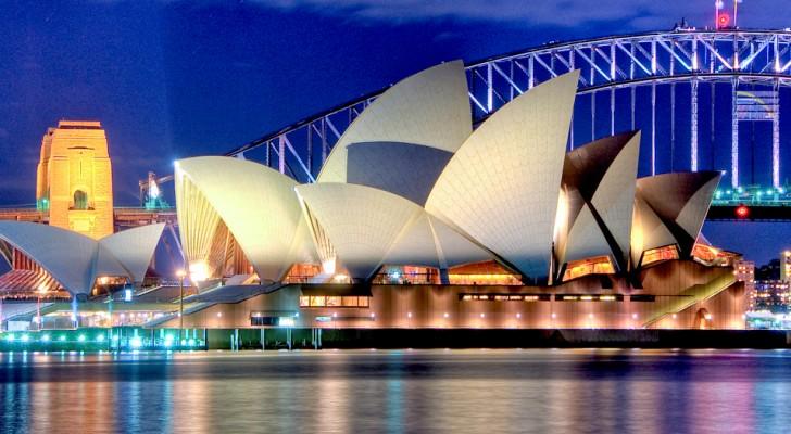 Australien anställer - lönen som erbjuds och livskvaliteten kommer att få dig att vilja resa dit!