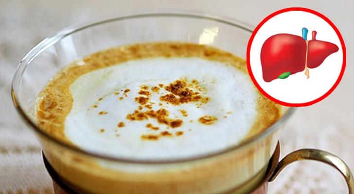 Golden milk vid sängående - en smakrik dryck med välgörande egenskaper