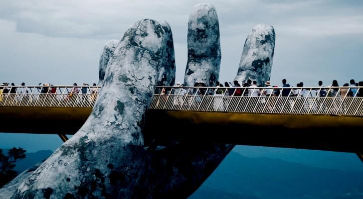 15 ponts spectaculaires que vous devriez visiter au moins une fois dans la vie