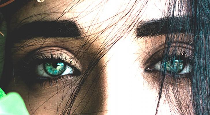 Människor med gröna ögon är både ovanliga och fascinerande och det här är orsaken bakom