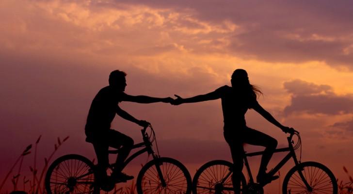 Os relacionamentos que não evoluem tendem a acabar