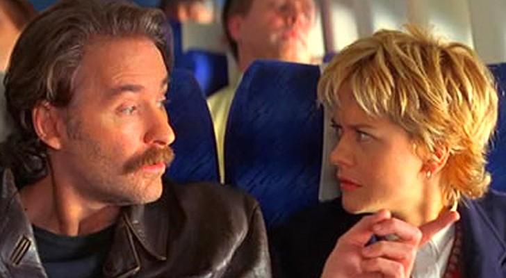 La prossima volta che salirai su un aereo potresti trovare la tua anima gemella, secondo questo studio