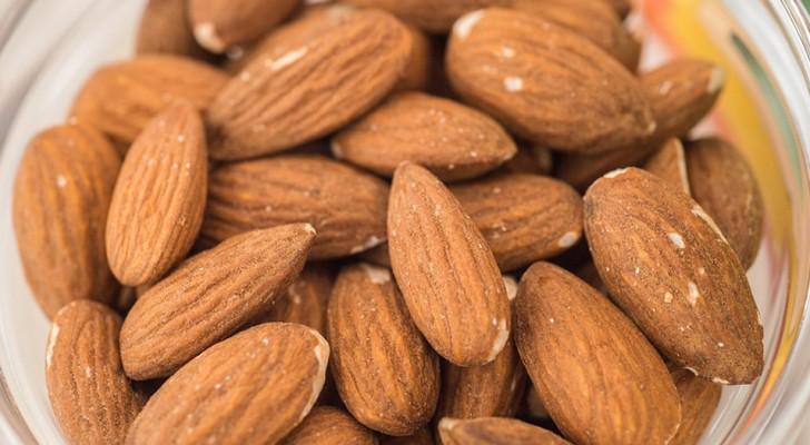 Waarom je noten absoluut moet wassen voordat je ze gaat eten