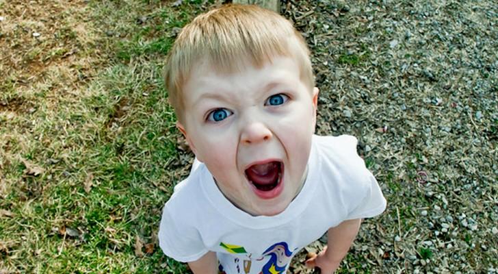 Beste ouders, stop met schreeuwen als je wilt dat je kinderen het niet doen