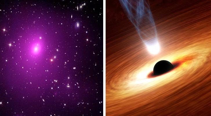 Gli astronomi scoprono un buco nero dalle dimensioni colossali: ha la massa di 40 miliardi di Soli