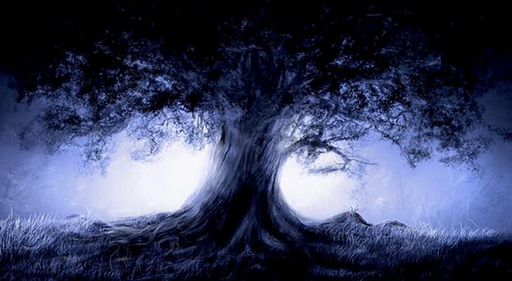 Koch-Baumtest: Zeichne einen Baum und wir werden enthüllen, welche Emotionen du erlebst