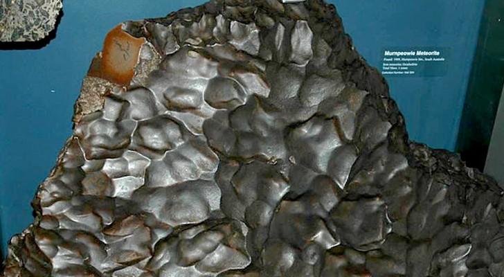 In Siberië is een mysterieus kristal gevonden dat uit de diepe ruimte lijkt te komen