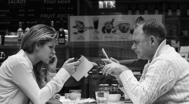 Maman et papa : éteignez votre téléphone et donnez plus de temps à vos enfants
