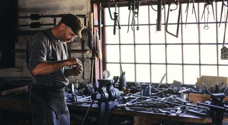 In Italia scompaiono gli artigiani: solo nei primi 6 mesi del 2019 chiudono 6.500 botteghe