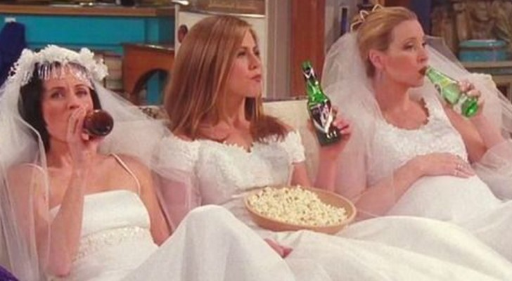 Festa do Divórcio: celebrar o fim do próprio casamento é a nova moda do momento