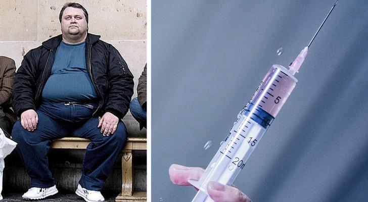 Adipositas: Die Injektion dieser 3 Hormone soll helfen, schlank zu werden, ohne auf invasive Operationen zurückzugreifen