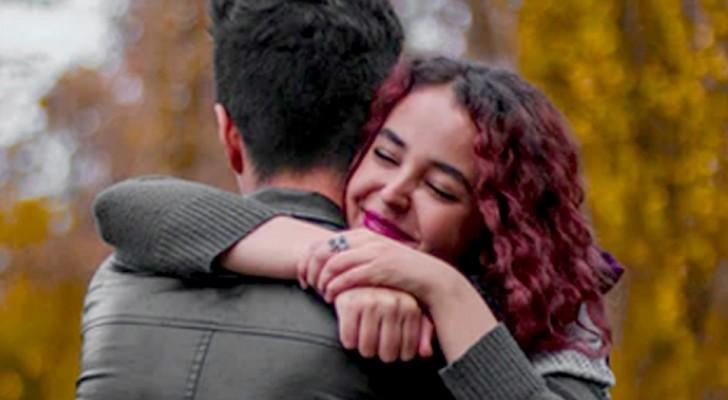L'importance du contact physique comme source de bien-être : une habitude que l'on perd peu à peu