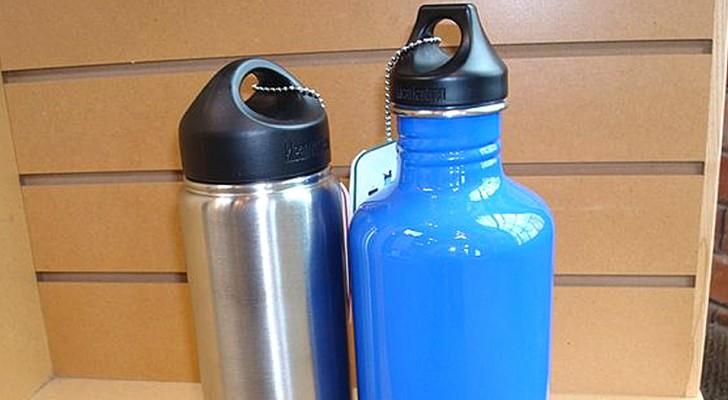 Voici comment choisir et nettoyer au mieux une gourde, une alternative pratique aux bouteilles en plastique