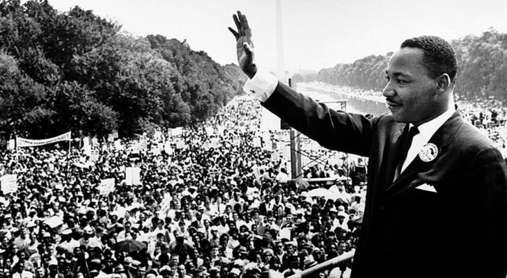Ich habe einen Traum: Wie die berühmte Rede von Martin Luther King geboren wurde und was sie heute noch bedeutet