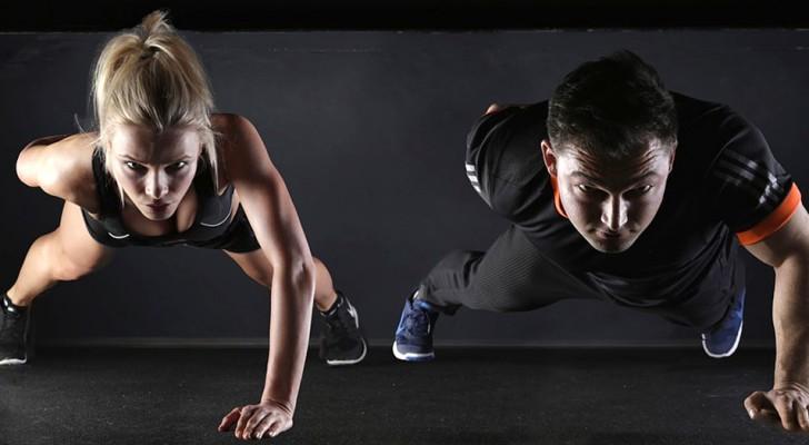 Ir demasiado al gimnasio puede predisponer a la infidelidad, un estudio lo confirma